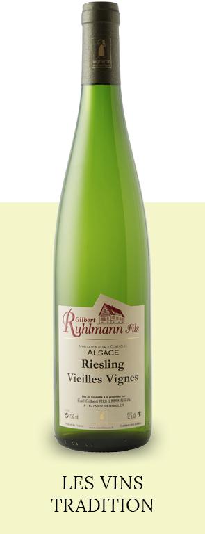 Vins tradition